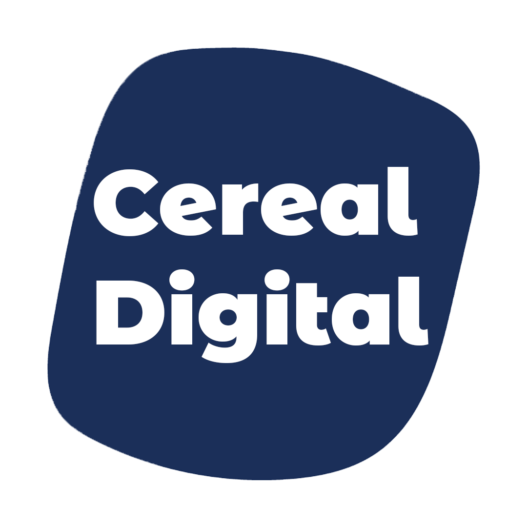 Cereal Digital Marketing